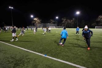 OSA FC Open Tryouts.