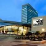 Nascar Hall of Fame Charlotte NC