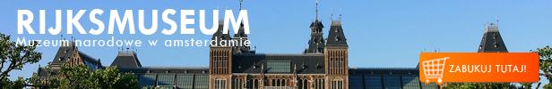 rijksmuseum bilety online