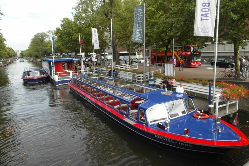 Kanały Amsterdamu – Wenecja Północy