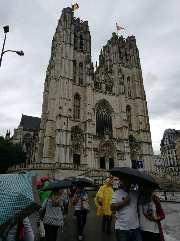 Katedra św. Michała i Guduli