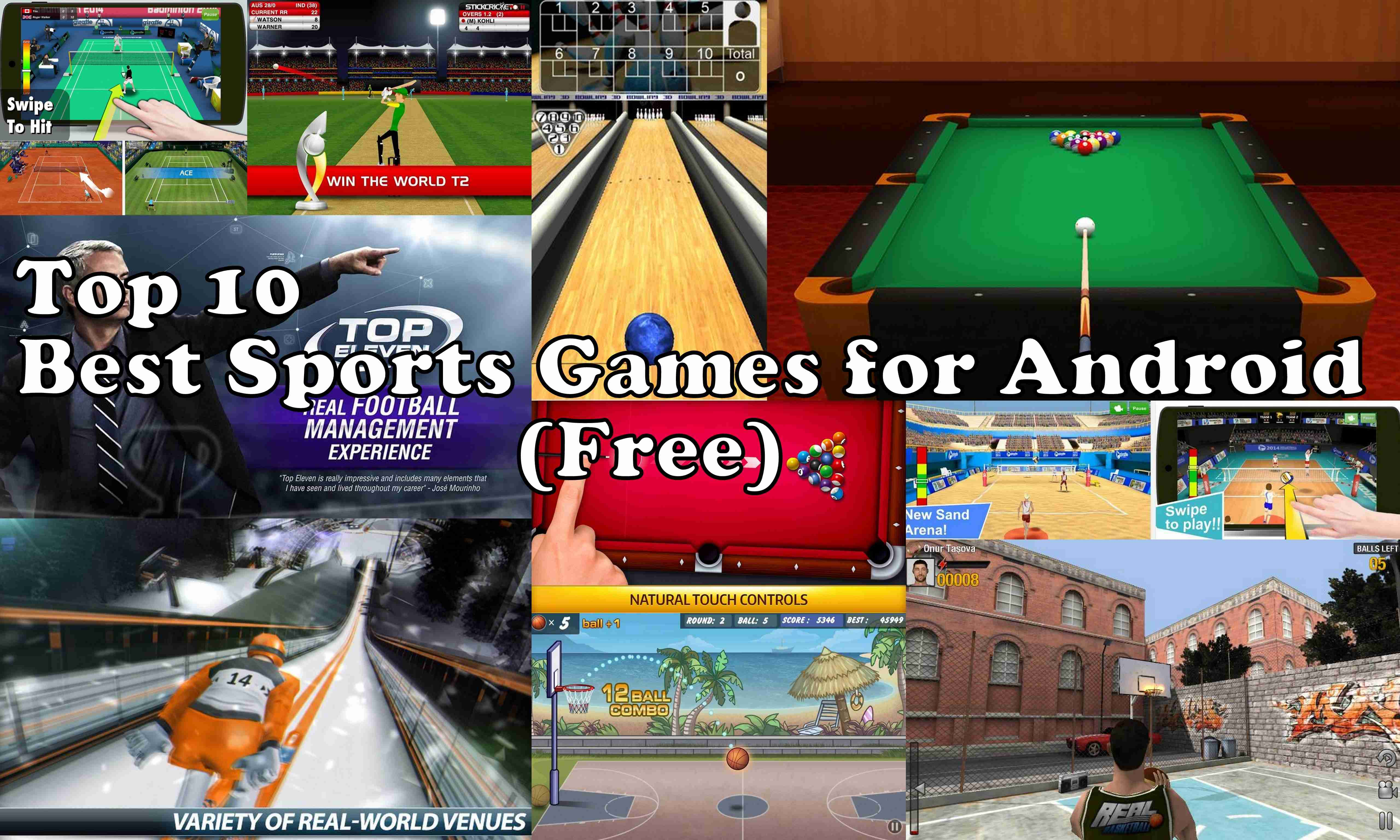 best android games download free