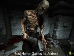 Best Horror Games Android