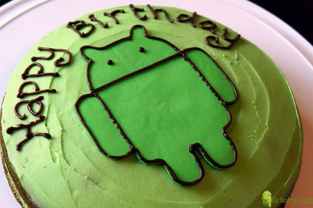 Best Birthday Reminder App for Android 2015