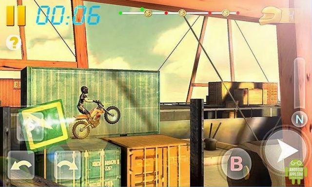 Bike Racing 3D Game
