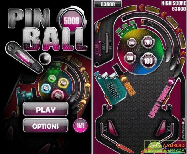 Pinball Pro App