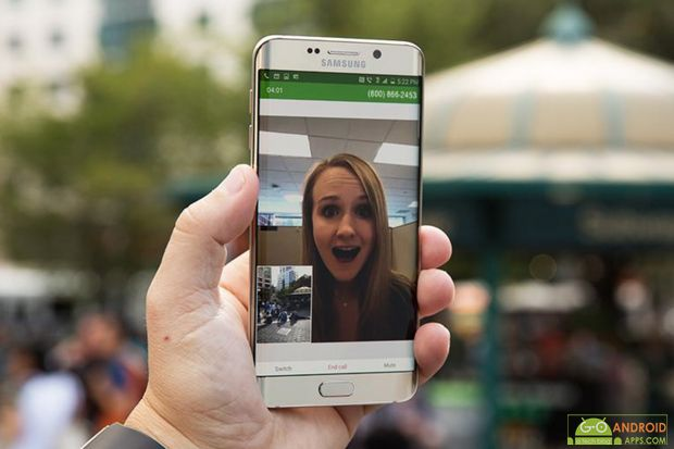 Best Video Calling Apps for Android 2016