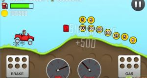 Hill Climb Racing Android Game