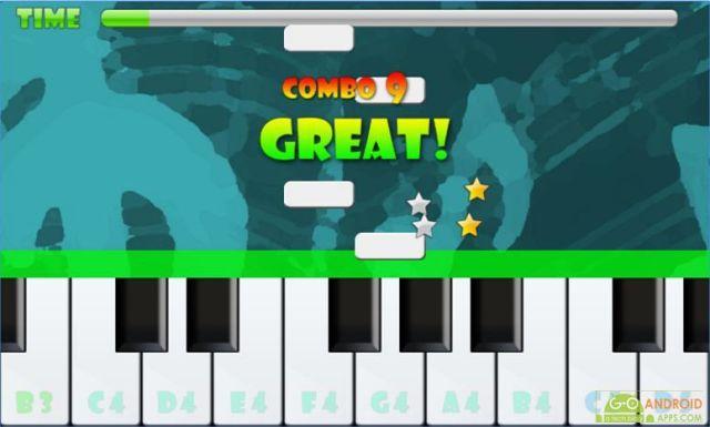 Piano Master Andorid Music App