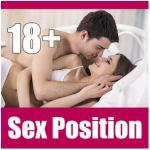 Sex Positions Adults 18+