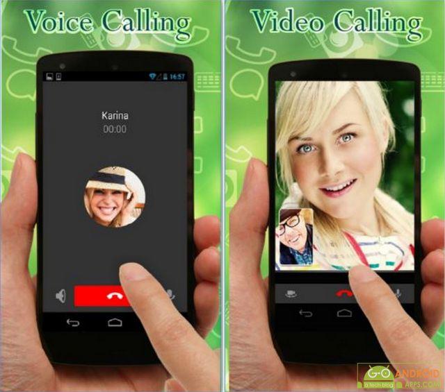 Video calling Free App