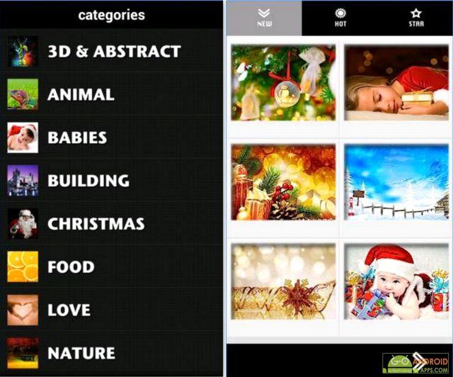 1,000,000 Wallpapers HD App