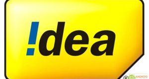 Idea Cellular 4G services
