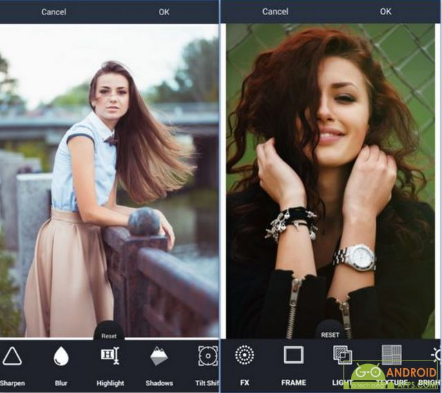 Photo Editor Collage Maker Pro App