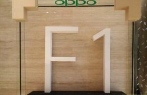 oppo f1 board fb