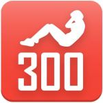 300 abs workout. Be Stronger