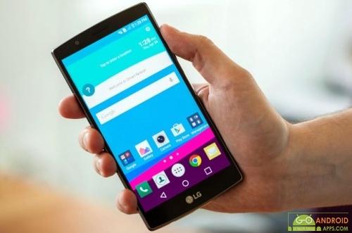 LG G5 Phone