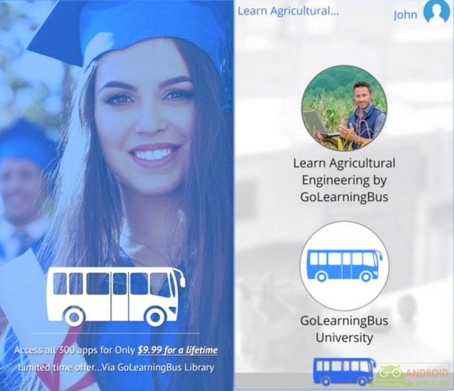Learn Agricultural Engineering App