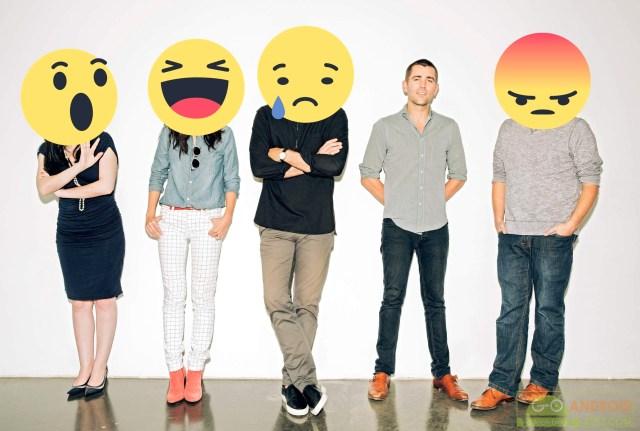 Reasons why Facebook didn't add a 'dislike' button