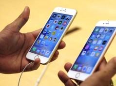 Refusal to unlock Apple iPhone 5c seen as a market strategy