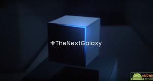 galaxy s7 unpacked