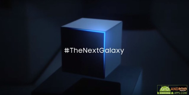 galaxy s7 unpacked