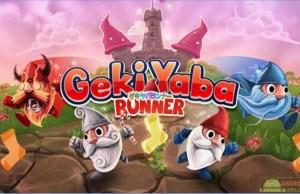 Geki Yaba Runner Game