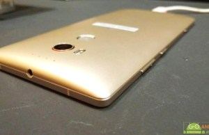 Gionee W909 Smartphone