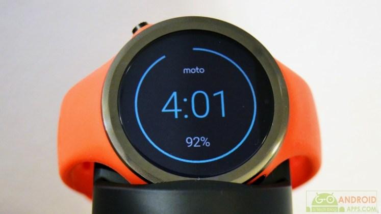 Moto 460 Sport Review