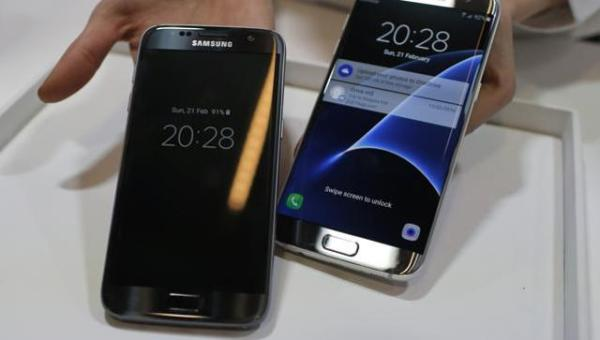 Samsung Galaxy S7 take better pictures than Apple iPhone ...