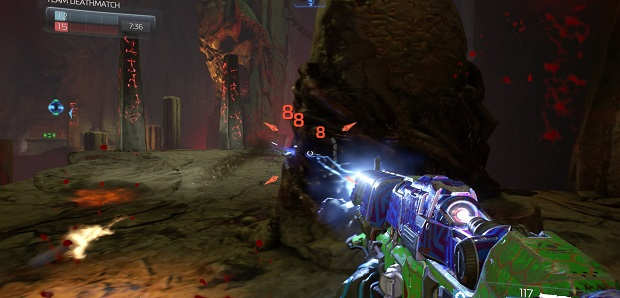 Doom Game Review