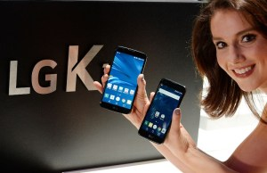 LG K-Series