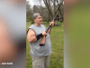 Southern mother shoots then sledgehammers children's phone