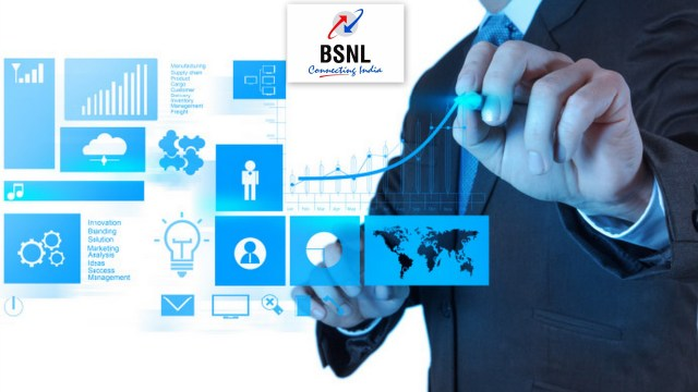 Wow! BSNL Jaw Dropping offers 20GB 3G data pack for Rs. 50 only