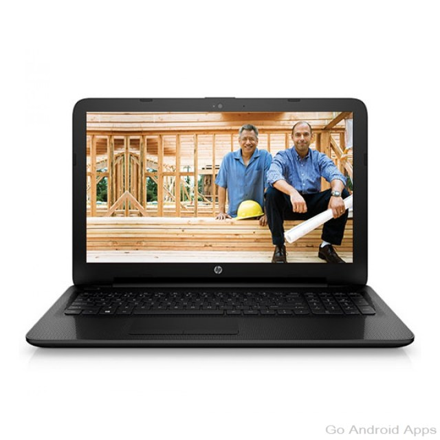 HP 15-AC647TU Laptop