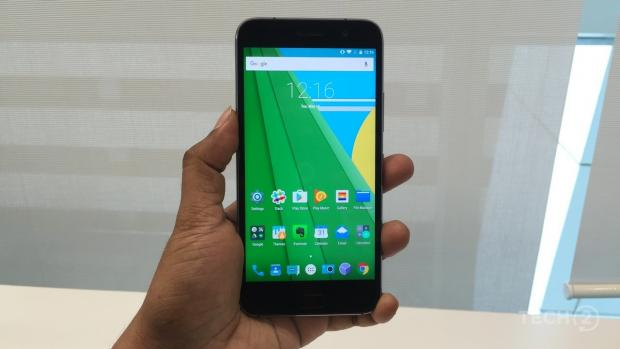 At a price of Rs. 13,499 Lenovo will start selling ZUK Z1