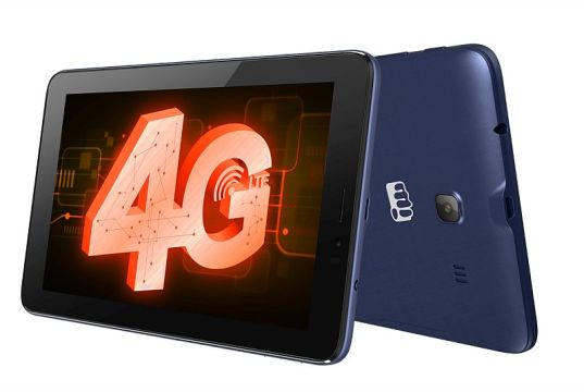 Micromax Canvas Tab P7014G Tablet