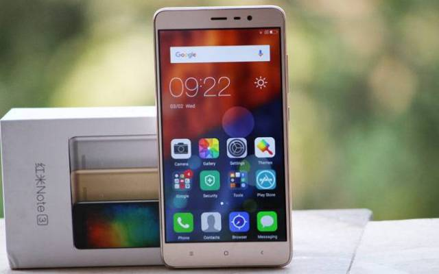 Xiaomi says, Over 600,000 Redmi Note 3 Units Sold in India