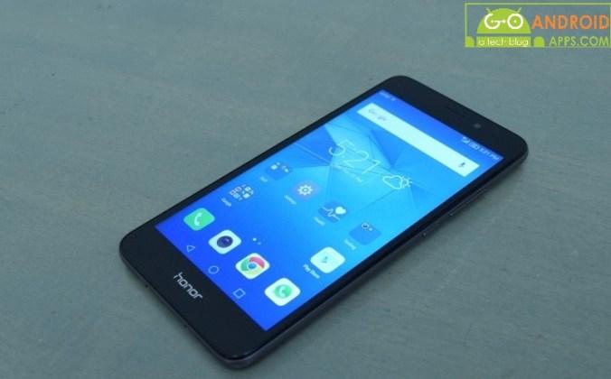 Huawei's Honor 5C
