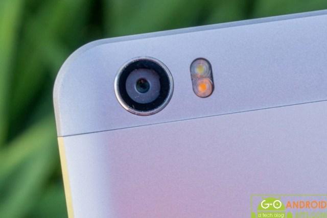 Xiaomi MI Max back camera