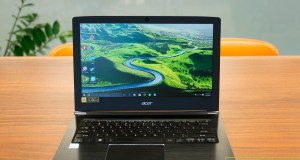 Acer Aspire S 13 Laptop Review