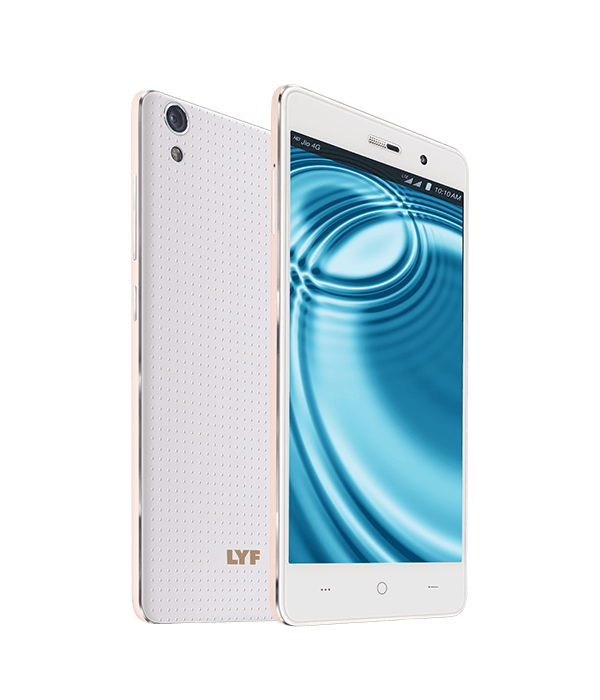 Lyf Water 6 mobile