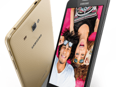 Samsung Galaxy J Max review