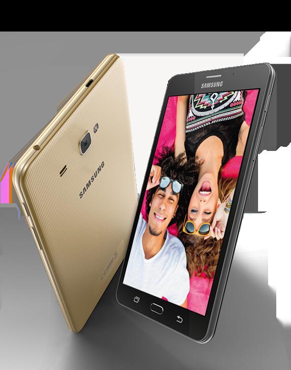 Samsung Galaxy J Max review