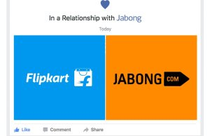 We're thrilled welcome Jabong to the Flipkart family