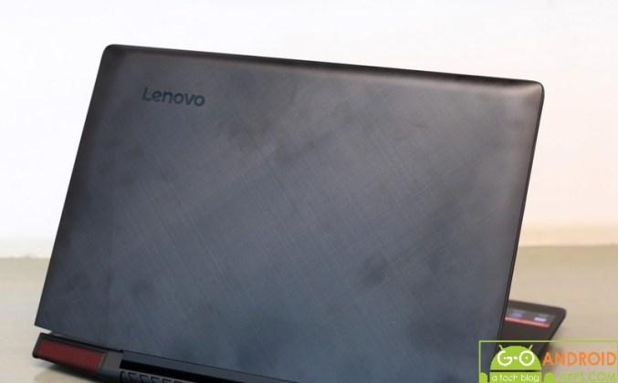 Lenovo Ideapad Y700-15ISK laptop