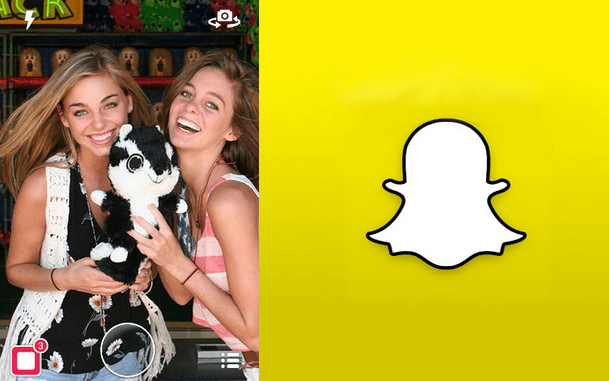 Like it or not, Snapchat is becoming more like Facebook