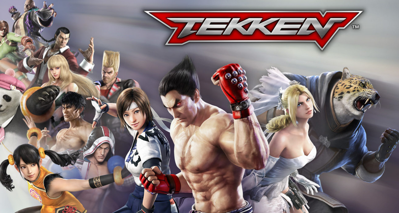 Tekken Mobile Announced For iOS And Android, Already Soft Launched In Canada