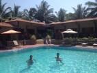Leony Resort, Vagator