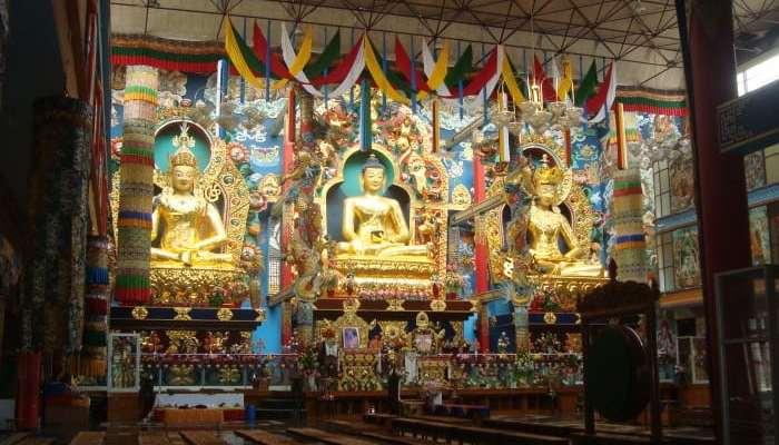 tibetian temple